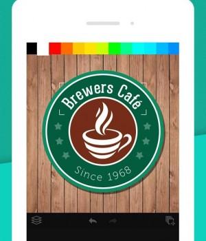 Logo Maker Ekran Görüntüleri - 4