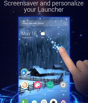 U Launcher 3D Ekran Görüntüleri - 2