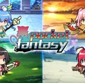 Pocket Fantasy 5 - 5