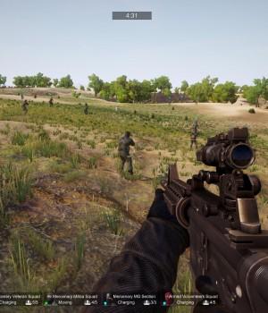 Freeman: Guerrilla Warfare Ekran Görüntüleri - 1