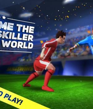 SkillTwins Football Game 2 Ekran Görüntüleri - 1