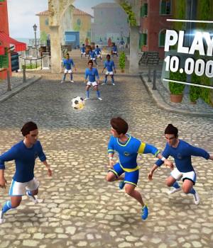 SkillTwins Football Game 2 Ekran Görüntüleri - 2
