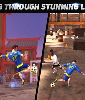 SkillTwins Football Game 2 Ekran Görüntüleri - 3