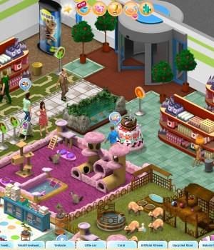 Wauies - The Pet Shop Game Ekran Görüntüleri - 2