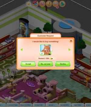 Wauies - The Pet Shop Game Ekran Görüntüleri - 6