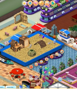 Wauies - The Pet Shop Game Ekran Görüntüleri - 8