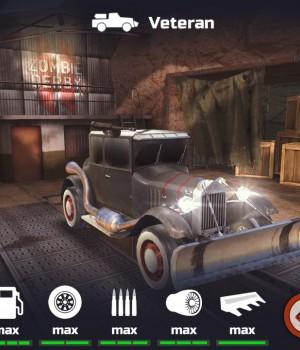 Zombie Derby 2 Ekran Görüntüleri - 2