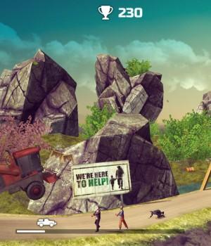 Zombie Derby 2 Ekran Görüntüleri - 4
