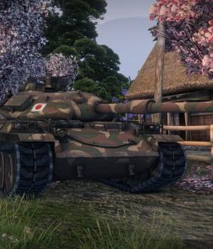 World Of Tanks Ekran Görüntüleri - 1