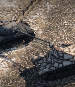 World Of Tanks Ekran Görüntüleri - 2