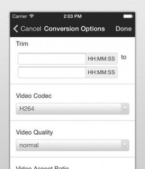 CloudConvert Ekran Görüntüleri - 3