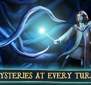 Harry Potter: Hogwarts Mystery Ekran Görüntüleri - 3
