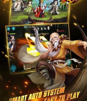 Kungfu Arena - Legends Reborn Ekran Görüntüleri - 3