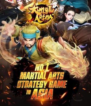 Kungfu Arena - Legends Reborn Ekran Görüntüleri - 1