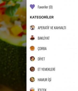 Nefis Yemek Ekran Görüntüleri - 2
