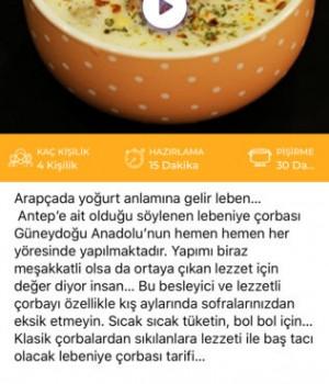Nefis Yemek Ekran Görüntüleri - 4