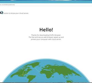 Puffin Web Browser Ekran Görüntüleri - 1