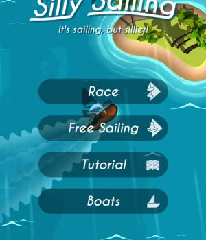 Silly Sailing Ekran Görüntüleri - 4