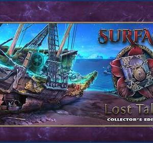 Surface: Lost Tales Ekran Görüntüleri - 5