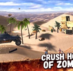 Zombie Derby 2 Ekran Görüntüleri - 1