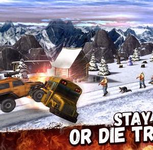 Zombie Derby 2 Ekran Görüntüleri - 5