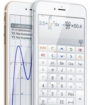 Calculator Infinity Ekran Görüntüleri - 1