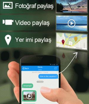 TalkU Ekran Görüntüleri - 5