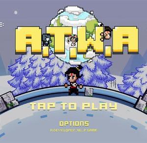 ATWA 1 - 1