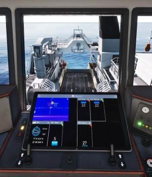 Fishing Barents Sea Ekran Görüntüleri - 2