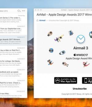 Airmail Ekran Görüntüleri - 2