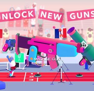 Run Gun Sports Ekran Görüntüleri - 1