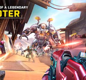 Shadowgun Legends Ekran Görüntüleri - 7