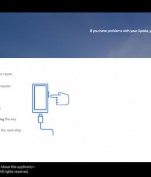 Sony Xperia Companion Ekran Görüntüleri - 2