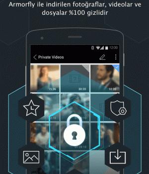 Armorfly Browser Ekran Görüntüleri - 2