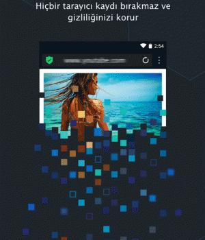 Armorfly Browser Ekran Görüntüleri - 3