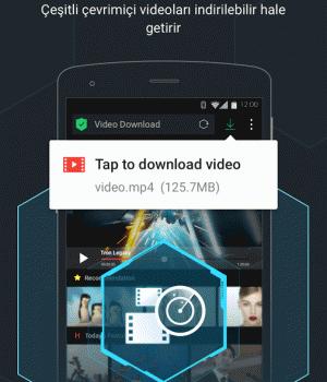 Armorfly Browser Ekran Görüntüleri - 4