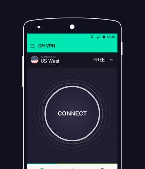 CM Security VPN Ekran Görüntüleri - 3