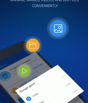 DU Cleaner Ekran Görüntüleri - 1