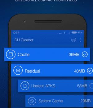 DU Cleaner Ekran Görüntüleri - 2