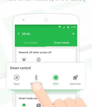 GO Battery Pro Ekran Görüntüleri - 2