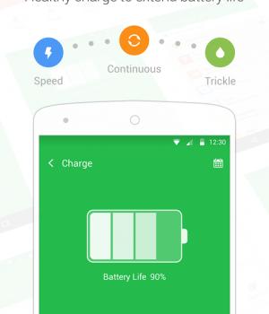 GO Battery Pro Ekran Görüntüleri - 5