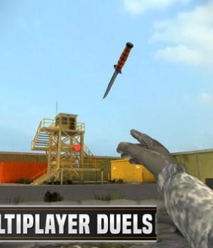 Battle Knife Ekran Görüntüleri - 2