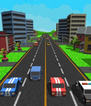 Double Traffic Race Ekran Görüntüleri - 2