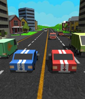 Double Traffic Race Ekran Görüntüleri - 4