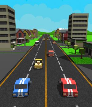 Double Traffic Race Ekran Görüntüleri - 5