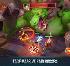 Dungeon Hunter Champions Ekran Görüntüleri - 5