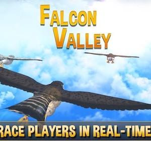 Falcon Valley Multiplayer Race Ekran Görüntüleri - 5