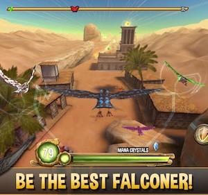 Falcon Valley Multiplayer Race Ekran Görüntüleri - 4