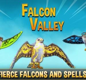 Falcon Valley Multiplayer Race Ekran Görüntüleri - 3