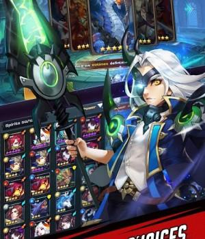 Fantasy Legend: War of Contract Ekran Görüntüleri - 2